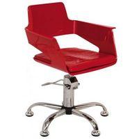 Fotel fryzjerski agon 02 pompa gazowa marki Ayala