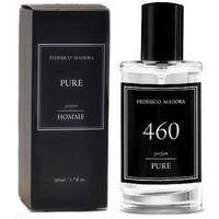 Perfumy Męskie PURE FM 460, 132B-5_20170607171707
