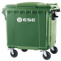 Pojemnik na odpady 1100l  marki Ese