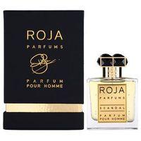 Roja Parfums Scandal perfumy dla mężczyzn 50 ml + do każdego zamówienia upominek.