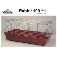 Inter-Zoo klatka dla królika Rabbit 100