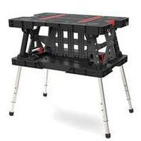 Keter Workbench  stół przenośny, warsztatowy. (231357)