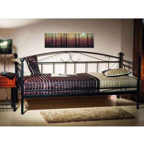 Łóżko SIGNAL ANKARA - produkt z kategorii- Łóżka