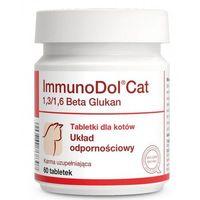 Dolfos Immunodol CAT 60 tabletek