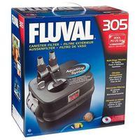 FLUVAL 306 filtr zewnętrzny kubełkowy do akwarium 300l