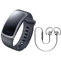 Zegarek Samsung Gear Fit 2 SM-R360 (ekran 216 x 432 pix)