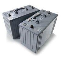 Bateria, akumulator Numatic TTB 3450/4045/4552S/6652T TTV678/5565/4555