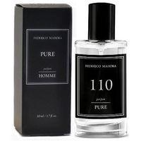 Fm world Perfumy męskie pure fm 110 (5907732510096)