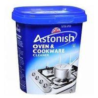 Astonish pasta do czyszczenia piekarnika i garnków 500g