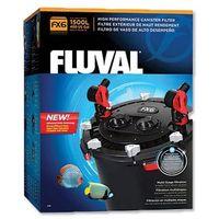 FLUVAL FX6 filtr zewnętrzny kubełkowy do akwarium 700-1500l NOWOŚĆ