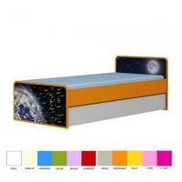 Łóżko młodzieżowe 200x120 cosmos marki Babybest