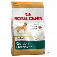 Royal Canin Golden Retriever Adult 12kg + Kupon na Etui GRATIS