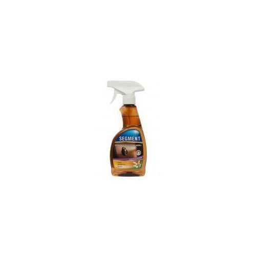 Płyn do czyszczenia mebli Segment antystatyczny w sprayu 400 ml