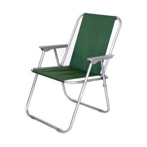krzesło plażowe zielony marki Happy green