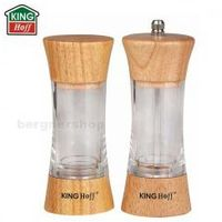Młynek do pieprzu i solniczka  kh-4679 marki Kinghoff