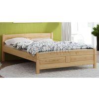Łóżko drewniane Julia 140x200