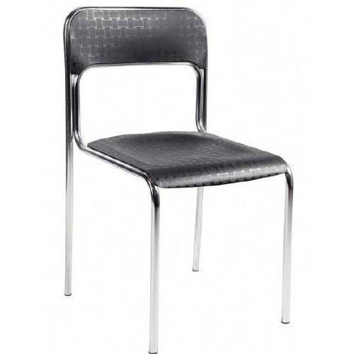 Krzesło konferencyjne cortina - plastik od producenta Megasystem