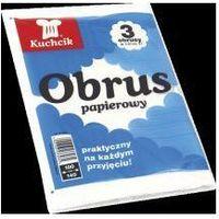 Obrus papierowy Kuchcik (3 sztuki)