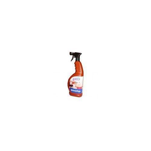 Gdzie kupić Spray do mebli czyszczenia, nabłyszczania Gallus Emulsja z Niemiec