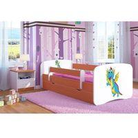 Łóżko dziecięce Kocot-Meble BABYDREAMS SMOK Kolory Negocjuj Cenę, Kocot-Meble