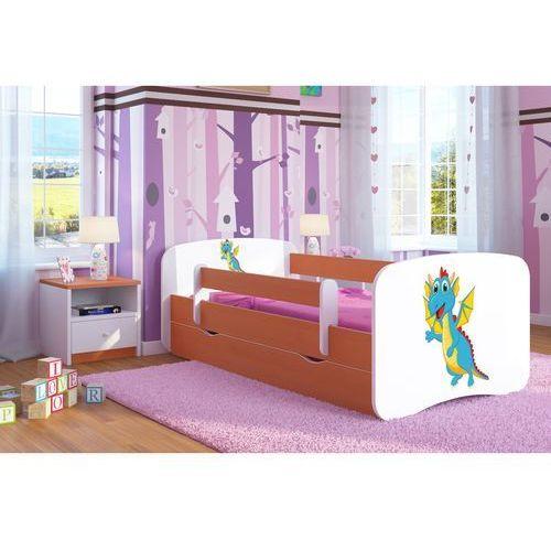 Łóżko dziecięce Kocot-Meble BABYDREAMS SMOK Kolory Negocjuj Cenę z kategorii Łóżeczka i kołyski