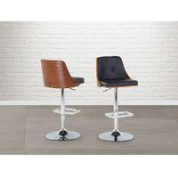 Hoker - stołek barowy - hoker barowy - krzesło barowe - VANCOUVER (7081455979465)