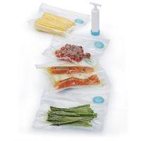 Kitchen craft Akcesoria do pakowania próżniowego w zestawie 5 el.  (5028250592262)