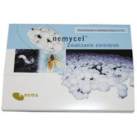 Nemycel - biologiczne zwalczanie larwy ziemiórek op. 50mln, 1319
