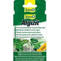 algizit 10 tabletek preparat na glony marki Tetra