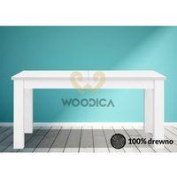Stół parma 42 rozkładany 180x76x90 marki Woodica