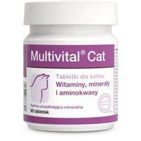 Multivital Cat 90 tab. (mini)