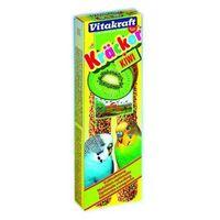Vitakraft  kolba dla papużki falistej o smaku kiwi