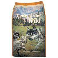 Taste of the wild  puppy high prairie 6kg