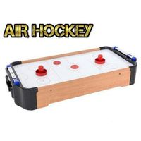 Zetaw/Stół do Gry w Cymbergaja (Air Hockey).