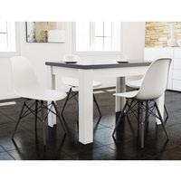 Rozkładany stół + 4 krzesła okazja marki Sandow
