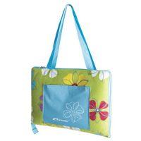 Spokey PICNIC FLOWERS - Koc piknikowy; 150x180 cm, 832818