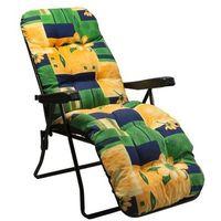 Fotel ogrodowy YEGO Malaga Relax 4304-2