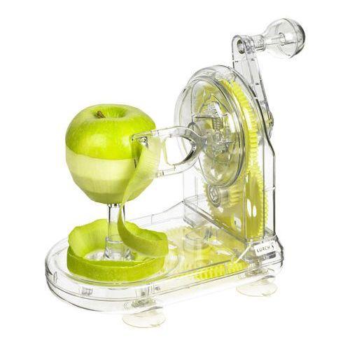 Automatyczny obierak do jabłek Lurch zielony
