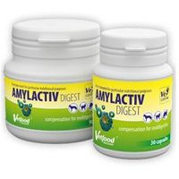 VETFOOD Amylactiv Digest 30 tab.