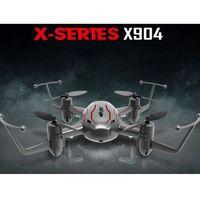 Quadrocopter dron 2,4ghz  x904 marki Mjx