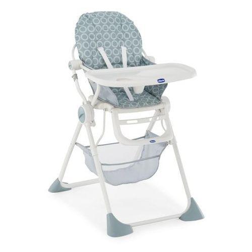 Krzesełko Pocket Lunch Moonlight, marki Chicco do zakupu w Internetowe książki