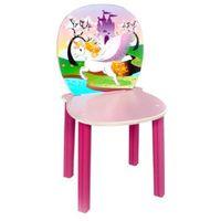 Hess  krzesełko jednorożec (4016977302081)