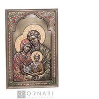 Ikona św. Rodzina / obrazek - produkt z kategorii- Obrazy