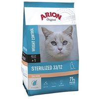 premium cat kitten 2x10kg mega-pak marki Arion