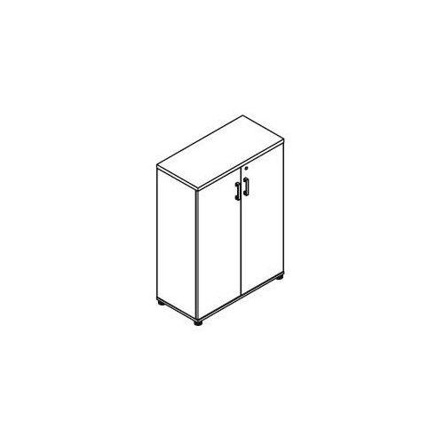 Szafa aktowa EC31 wymiary: 80,2x38,5x112,9 cm, EC31
