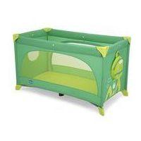 Łóżeczko Easy Sleep Chicco (green jam), 07079087920000