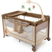 KinderKraft Joy Beige (5902021215393)