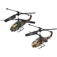 Helikopter BUDDY TOYS 3CH Flight Mission (2 szt.)
