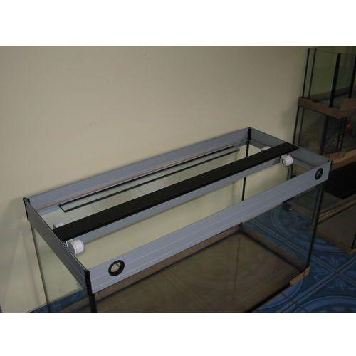 Pokrywa aluminiowa 150x30cm do akwarium, 3 x Panel LED