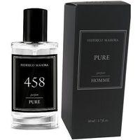 Fm pure 458 - perfumy męskie - paco rabanne ultraviolet man marki Fm group